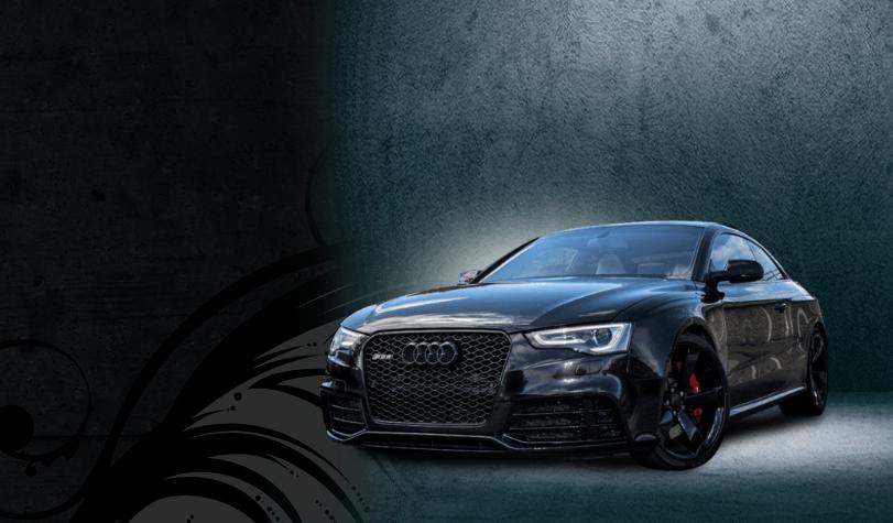 Audi Retrofit