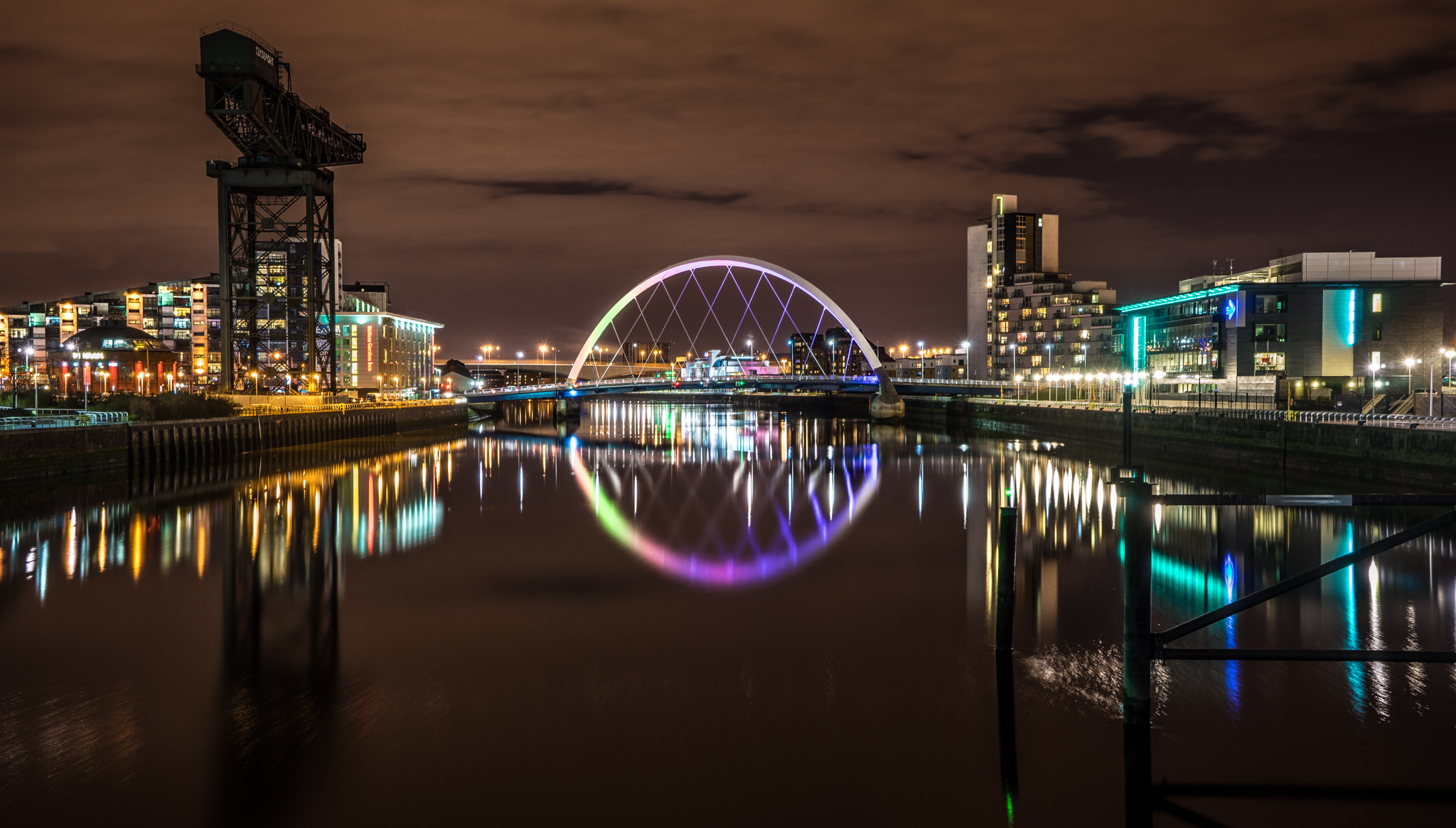 Best Restaurants In Glasgow City Centre